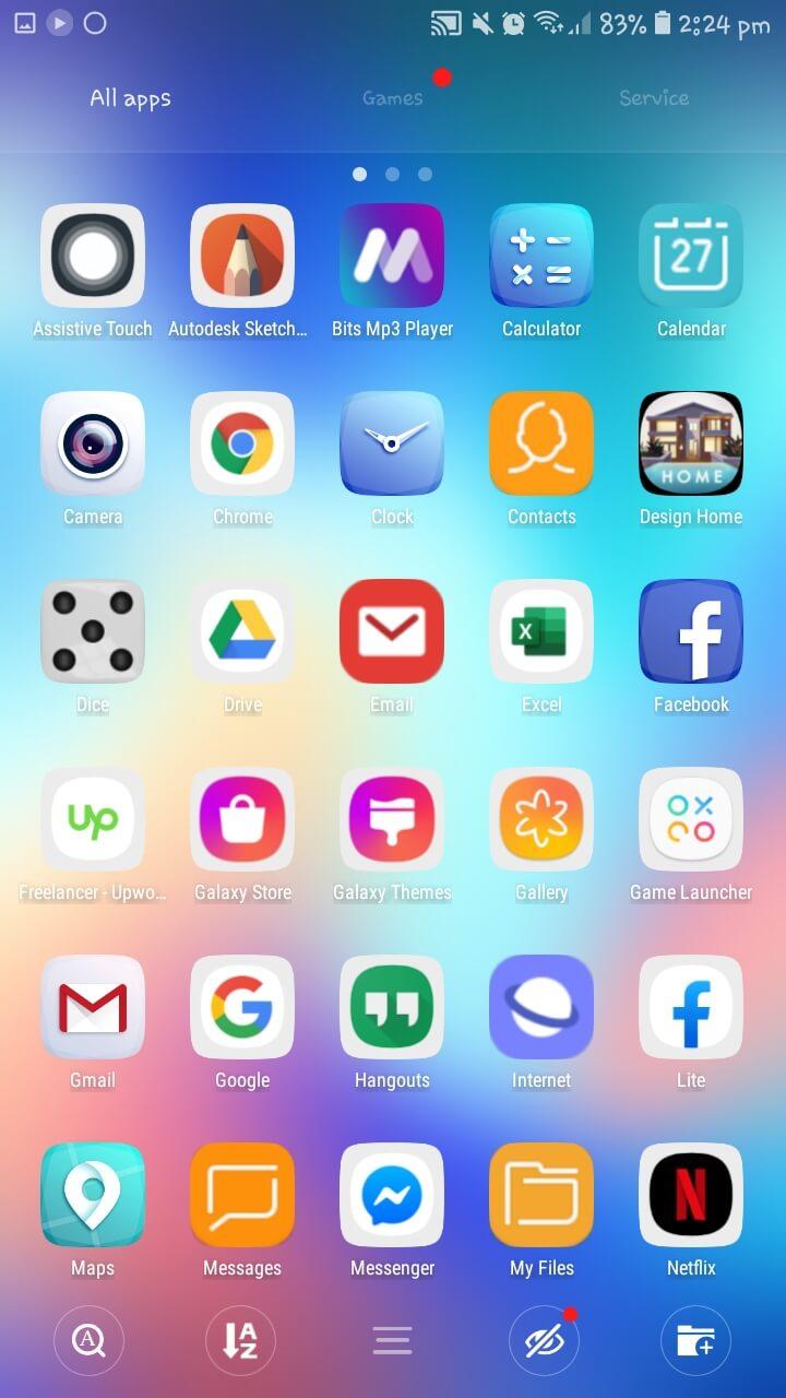11 bästa Android-teman för att göra din smartphone cool 1