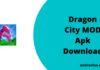Dragon City MOD Apk Ladda ner senaste versionen (Unlimted Everything)