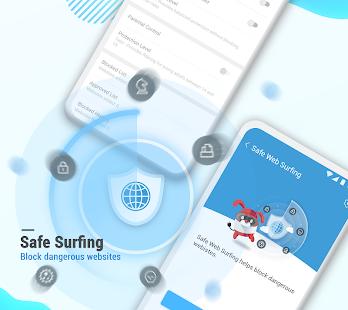 Tiến sĩ An toàn: Free Antivirus, Booster, App Lock Ảnh chụp màn hình