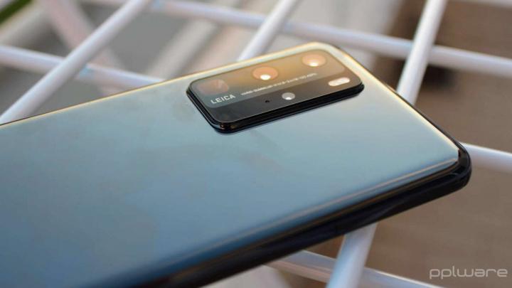 Huawei P40 Pro 3