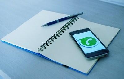 WhatsApp Hur man lägger till kontakt eller person till grupp