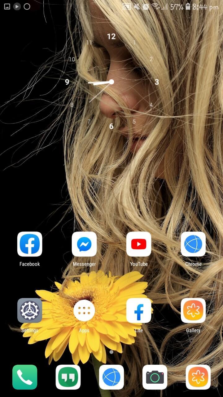 11 bästa Android-teman för att göra din smartphone cool 3