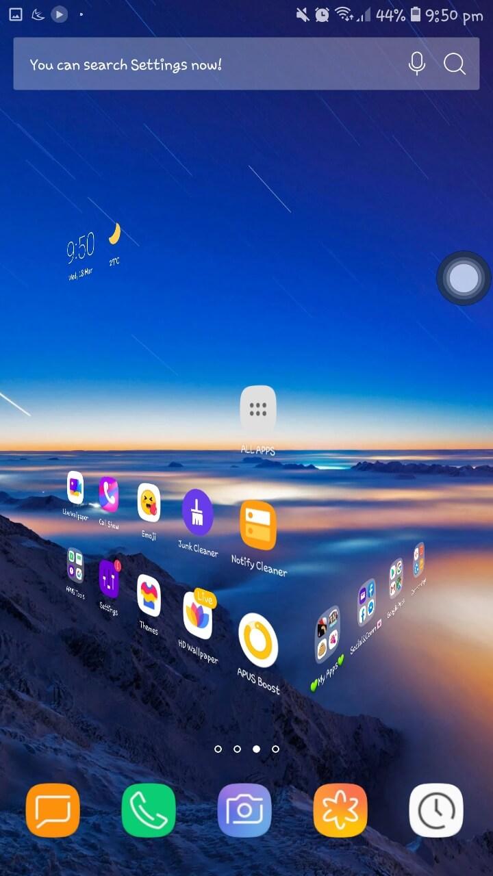 11 bästa Android-teman för att göra din smartphone cool 7