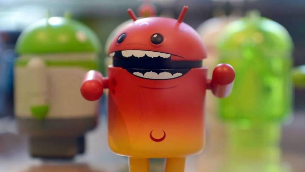 Alert! Android cho phép tất cả các ứng dụng biết những gì được cài đặt trên điện thoại thông minh 2