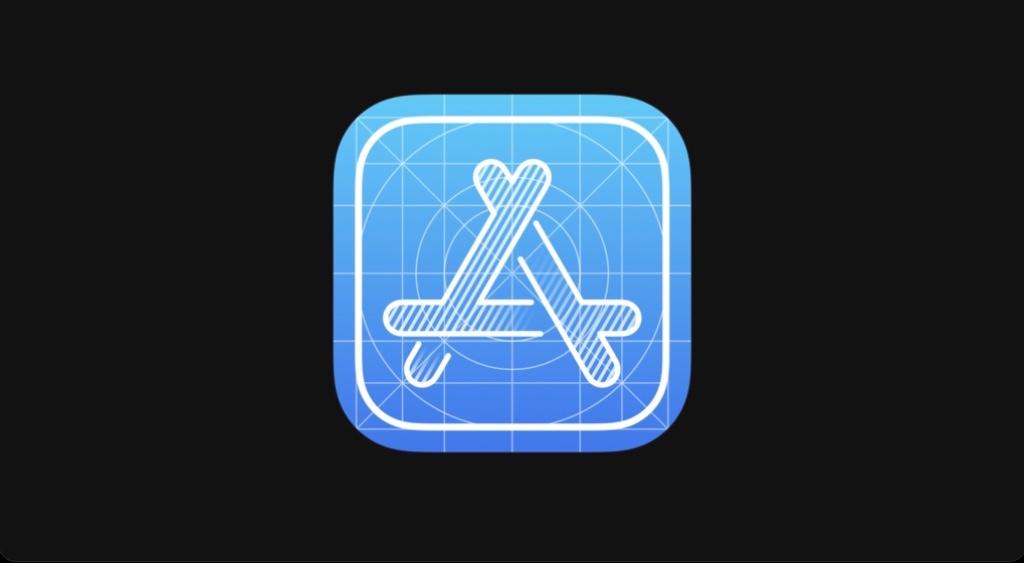 Apple    Utvecklingsapp