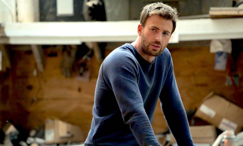 Apple Retar försvarar Jacob Mini-Series med Chris Evans i huvudrollen 1