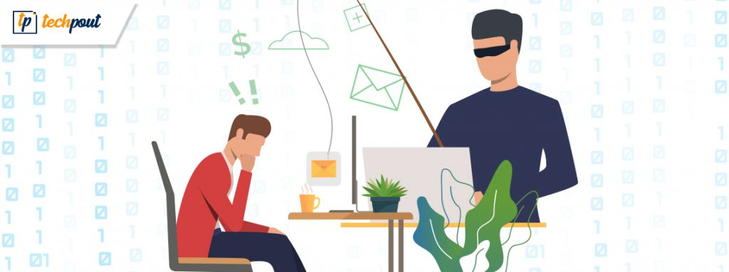 Att arbeta hemifrån under Coronavirus-krisen leder till ökad cyberbrott 1