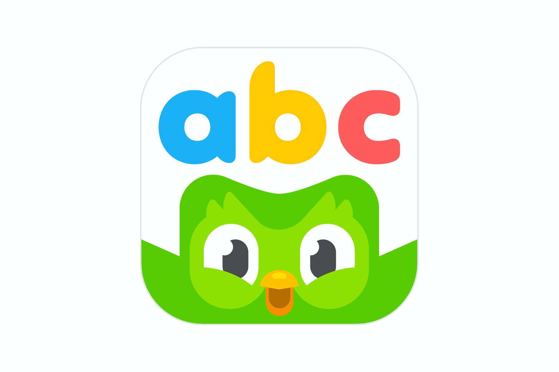 Duolingo ABC là một ứng dụng iOS miễn phí giúp trẻ học đọc 1