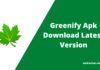 Greenify Apk Ladda ner senaste versionen för Android-enheter (ingen rot)