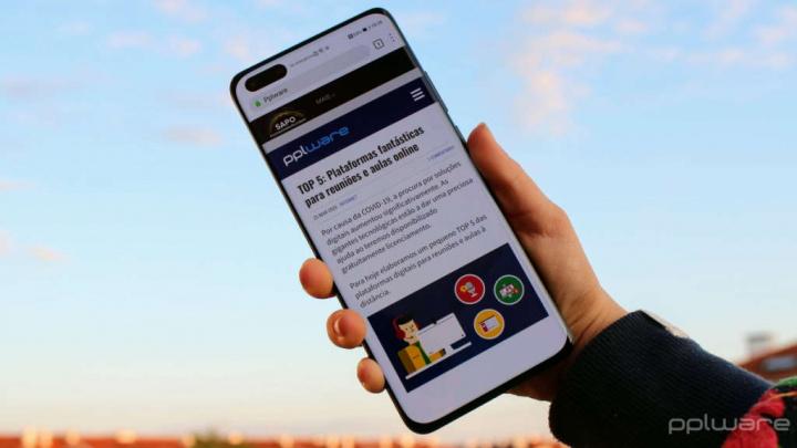 Huawei P40 Pro: Chúng tôi đã thử điện thoại thông minh cung cấp tầm nhìn cho tương lai 1