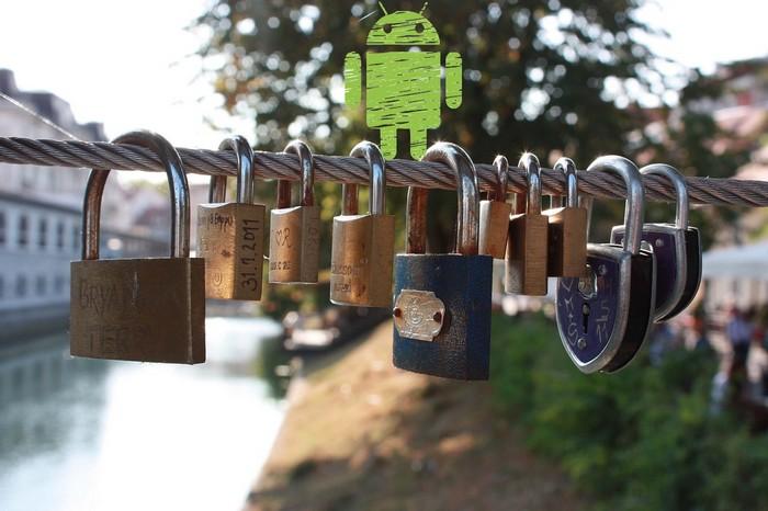 Hur man aktiverar låst läge i Android Pie 1