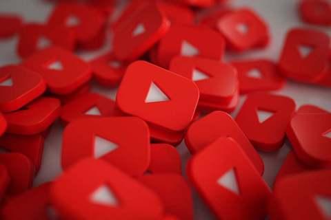 Làm thế nào để chỉ ghi lại các phần mới trong YouTube TV 2