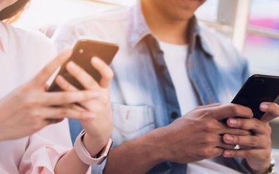 Cách thêm người liên hệ hoặc người vào nhóm trong WhatsApp 2