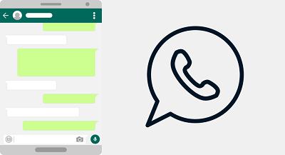 WhatsApp Lägg till kontakt eller person i grupp