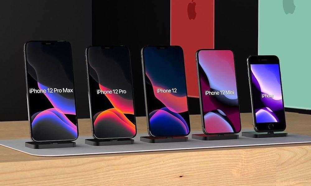 Chúng ta sẽ thấy một chiếc iPhone 5G vào mùa thu này hay không? 4