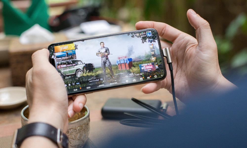 Tại sao bạn không thể nhận hầu hết các dịch vụ chơi trò chơi trên iPhone của mình 3