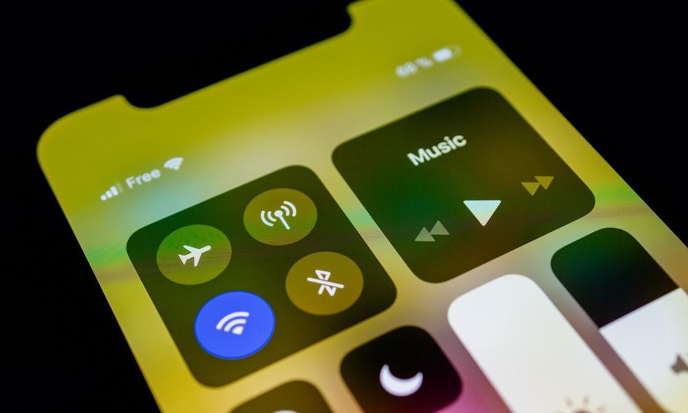iOS 13.4 Lỗi tiêu thụ dữ liệu di động của người dùng ở mức báo động 3