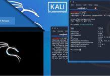 21 Viktiga penetrationsverktyg i Kali Linux