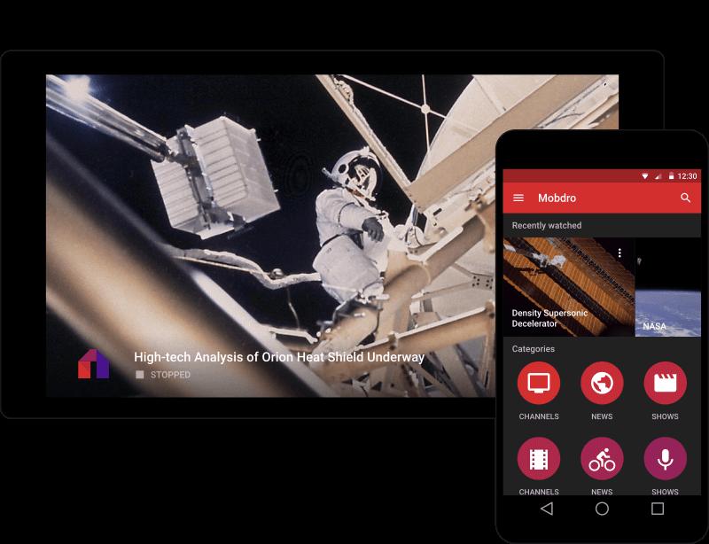 Các ứng dụng Android tốt nhất tắt Google Play vào năm 2020 7