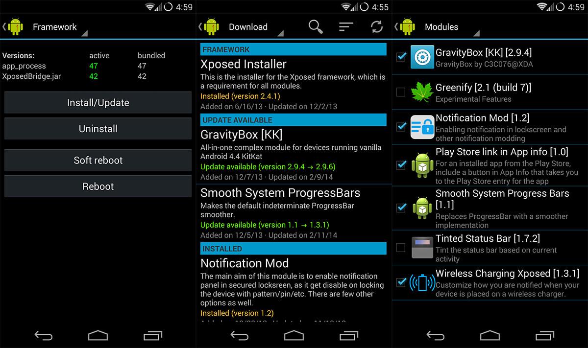 Các ứng dụng Android tốt nhất tắt Google Play vào năm 2020 8