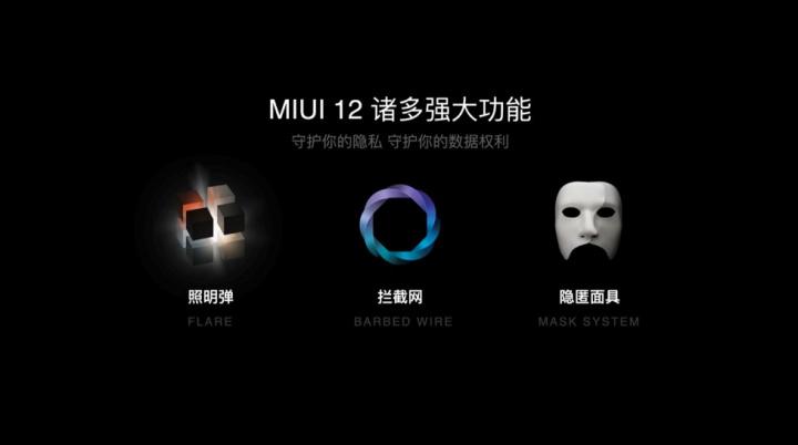 MIUI 12 Xiaomi smartphones cập nhật toàn cầu