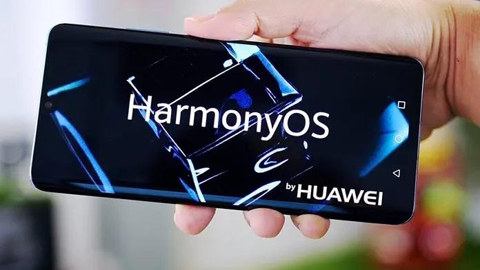 Huawei je HarmonyOS
