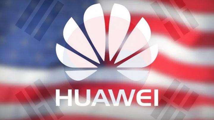 Huawei proti USA