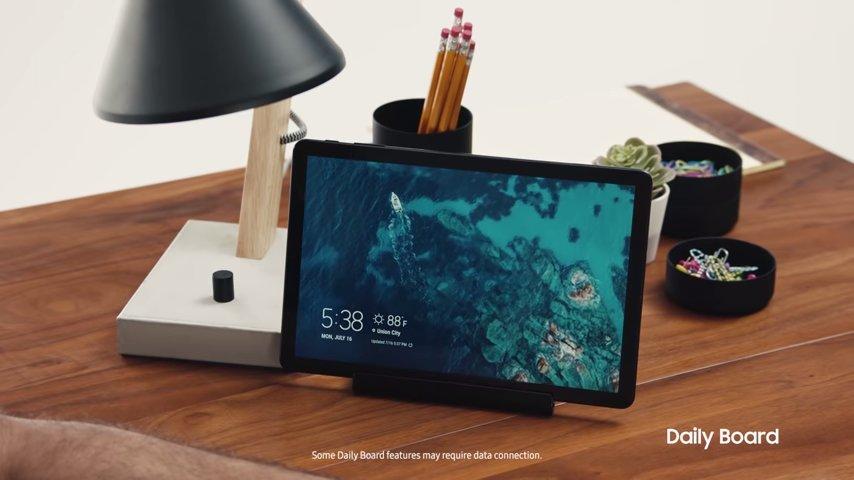Samsung Galaxy Tab S4 môže byť tablet so systémom Android, ktorý môže nahradiť môj laptop 4