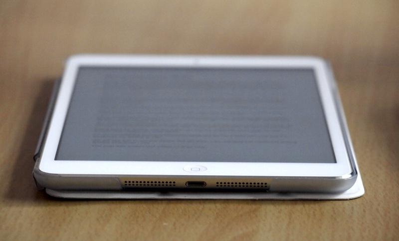 Používanie iPad Mini ako primárneho počítača a jeho účinnosť 5