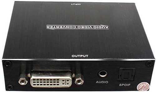 Bộ chuyển đổi HDMI sang DVI