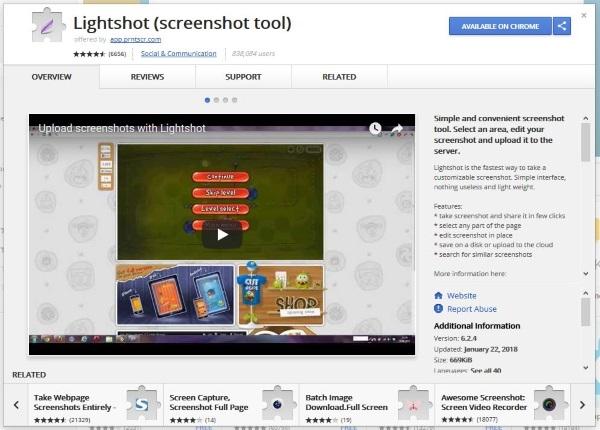 Các tiện ích mở rộng Chrome tốt nhất để tải xuống hoặc quản lý hình ảnh 2
