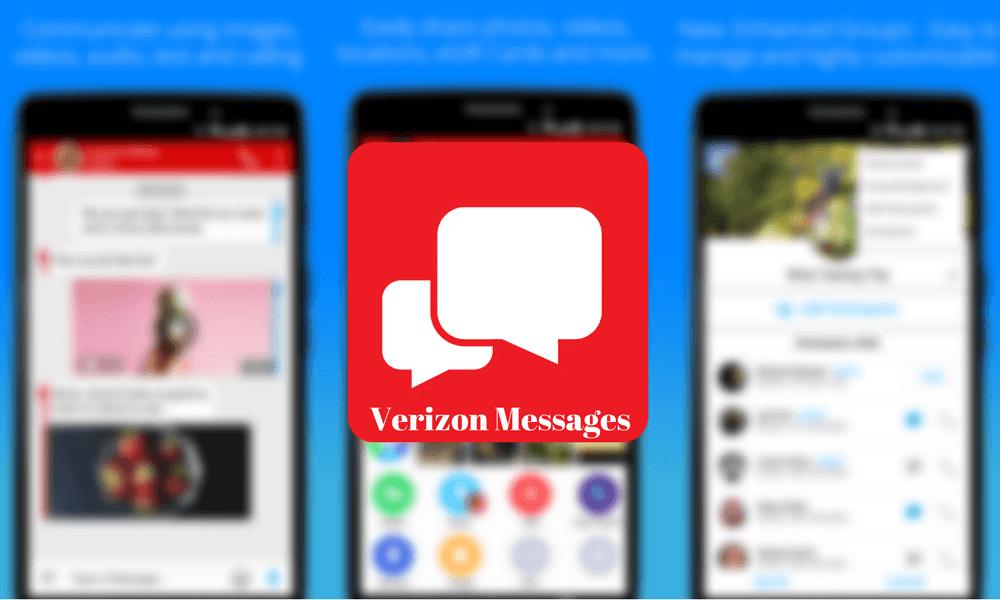 Nhắn tin Android vs nhắn tin Verizon + so với nhắn tin Samsung Ứng dụng nhắn tin Android nào là tốt nhất? 2