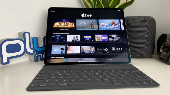 Apple TV + hiện miễn phí cho người không đăng ký 1