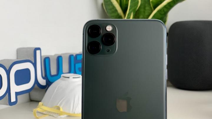 Apple muốn sản xuất 213 triệu iPhone trong 12 tháng tới 1