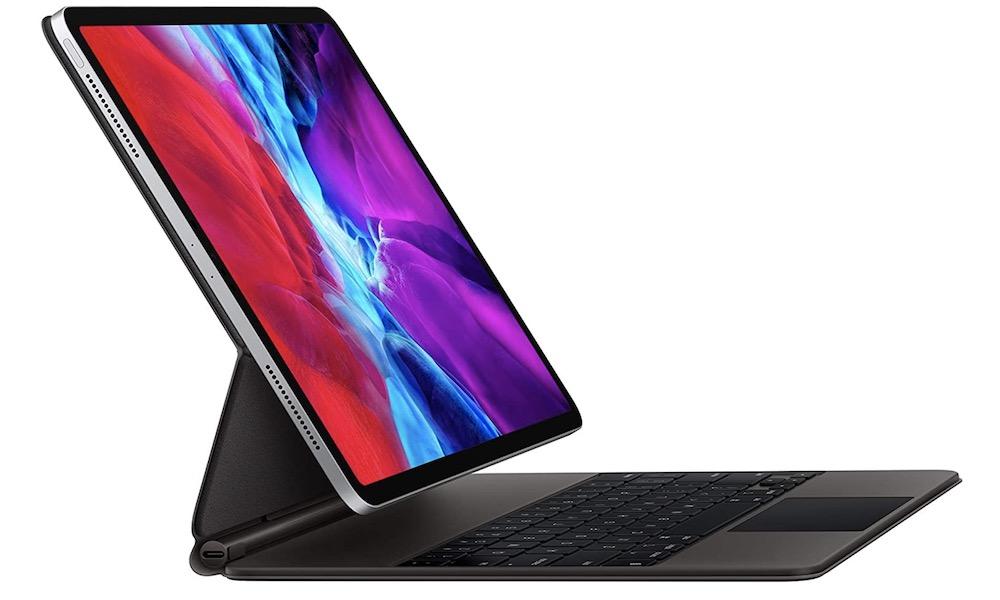Bàn phím AppleMagic cho iPad Pro rất nặng, nhưng nó có đáng không? 1