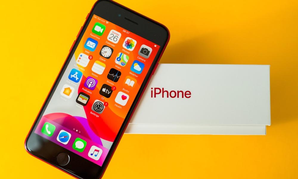 Sú telefóny iPhone vyrobené v Číne bez koronavírusu? 1