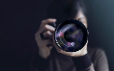 Là kích thước cảm biến máy ảnh quan trọng cho hình ảnh? 2