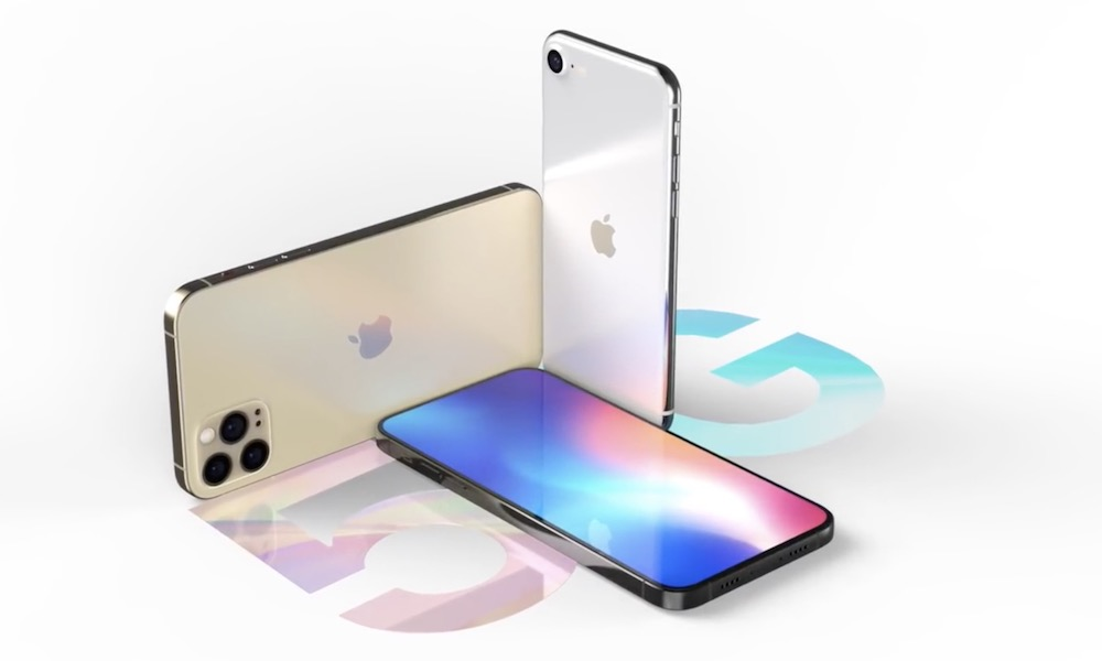 Den ultrasnabba mmWave 5G-iPhone kan inte komma i höst 1