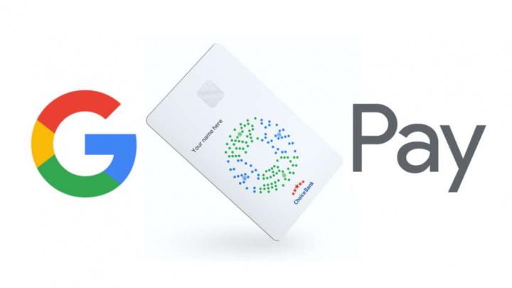 Google đã chuẩn bị thẻ ghi nợ của bạn thay thế Apple ngắn 4