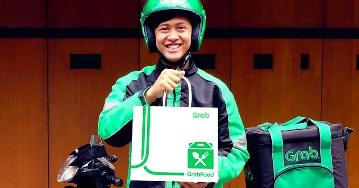 GrabFood vẫn hoạt động tại Malaysia trong thời gian hoạt động hạn chế 3