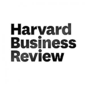 affärsrecension från Harvard