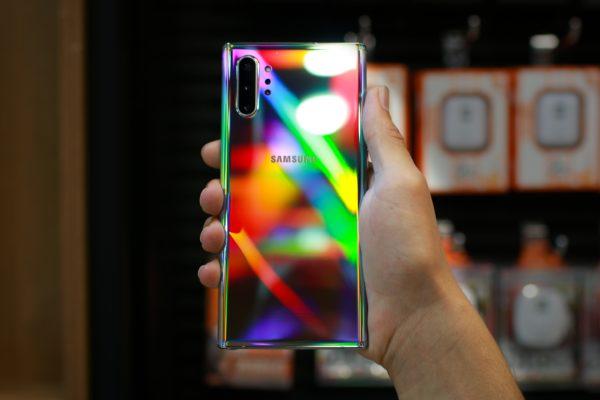 Cách sử dụng Samsung Note Hơn 10 cử chỉ bút S 3