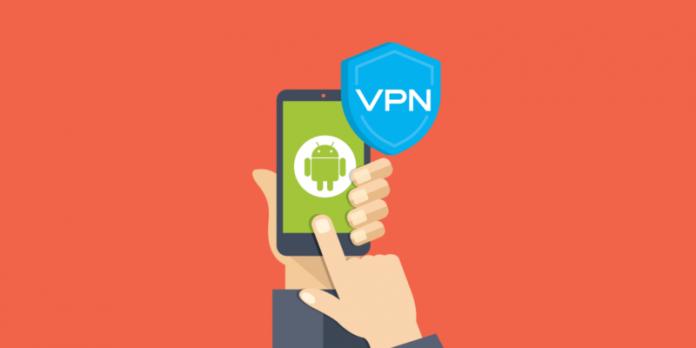 Cách bảo mật Android bằng dịch vụ VPN 2