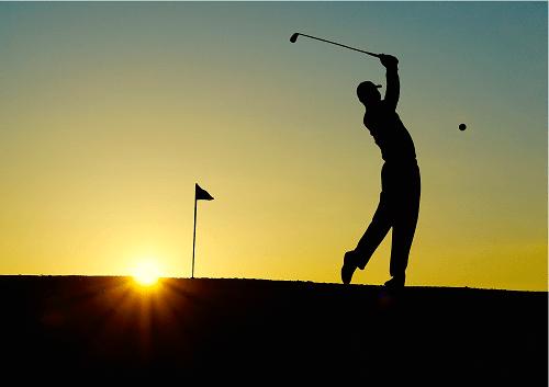 Cách xem Kênh Golf không cần cáp 3