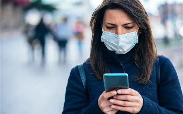 Theo cách này, coronavirus giúp cung cấp thông tin cho các chính phủ. 12