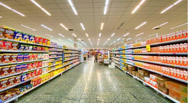 Nếu bạn cần mua vật tư, hãy khám phá các siêu thị nhanh nhất với Tiendeo 1