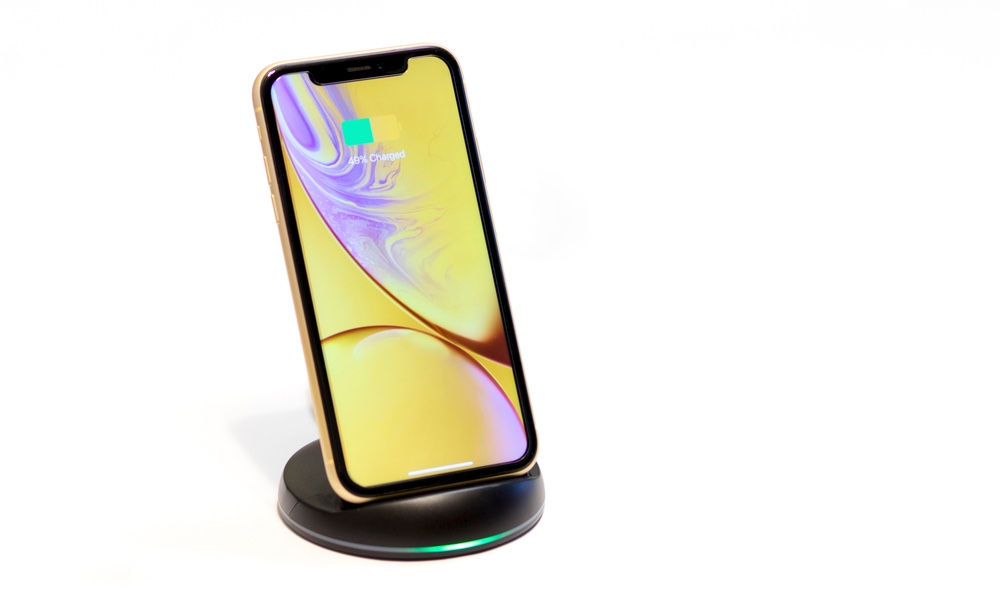 Nová technológia rýchleho nabíjania Qualcomm je iba pre Android, čo je dvakrát rýchlejšie Apple, s 1