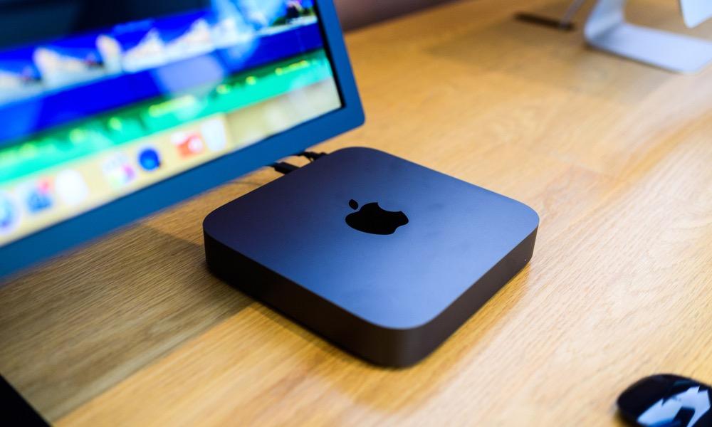 Mac mini mới cho năm 2020 có gì đặc biệt? Có đáng không? 1
