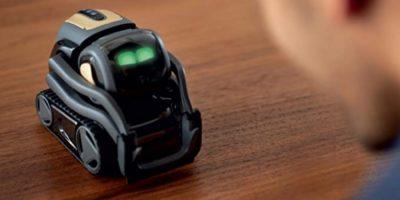 Vector Robot của Anki với Alexa tích hợp với giá giảm 140 đô la 1