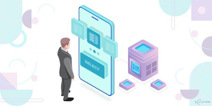 Nên chọn nhà cung cấp proxy di động nào? Hãy nghĩ về tốc độ, giá cả và độ tin cậy! 1